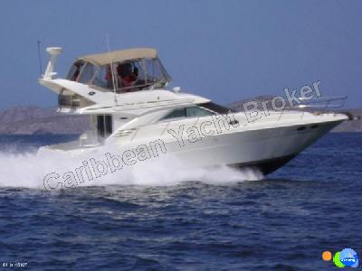 Sea Ray , Sedan Bridge , Motoryacht , second hand , 2003 , Monohull ...