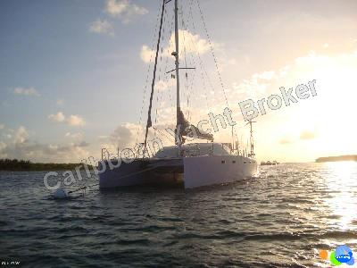 Custom Build Eclipse AB marine Caribbean Yacht Broker