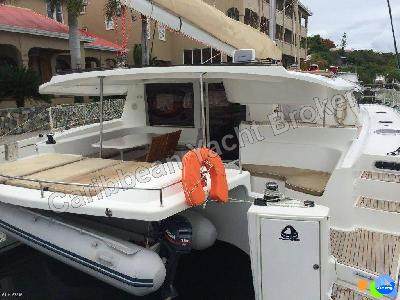 Fountaine Pajot Salina 48 evolution Caribbean Yacht Broker