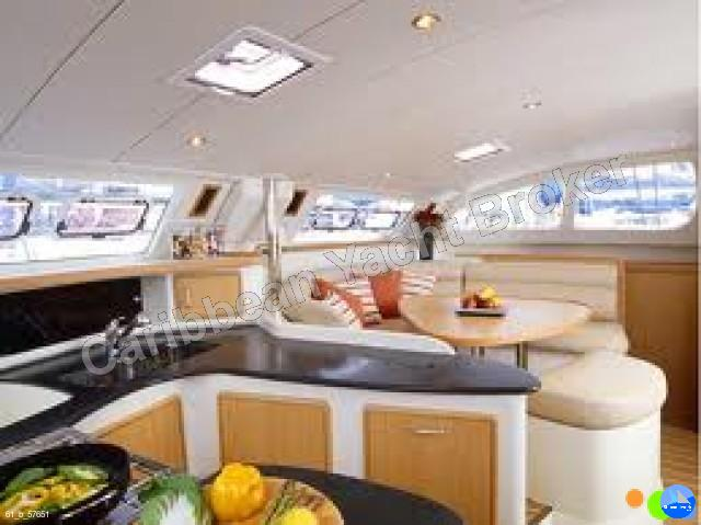 Robertson and Caine Leopard 4300 Caribbean Yacht Broker
