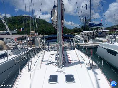 Dufour 405 Grand Large Caribbean Yacht Broker